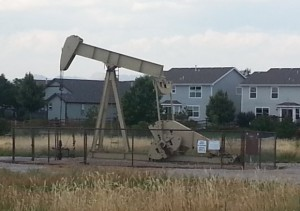 fort collins oil drilling