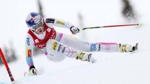 Lindsey Vonn injury comeback