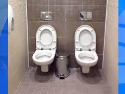 tandem toilets in Sochi